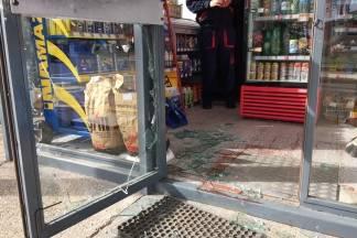 LD Bzenica ukrali dva trimera, iz trgovine u Pakracu novac i cigarete