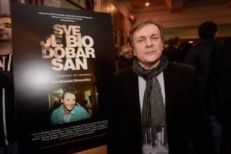Ištvančićev film ¨Sve je bio dobar san¨ o vukovarskom heroju na festivalu u Beču