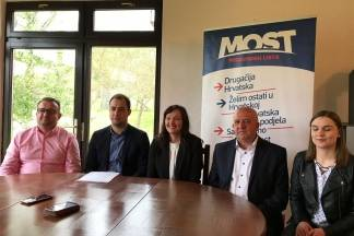 Mladi poduzetnik Ante Franić ima ideje kako povećati zaposlenost u gradu Pleternici