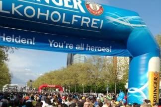 Na maratonu u Beču sudjelovao Požežanin Ivan Marić