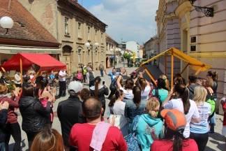 Dejan Radanac iz Broda prvi istrčao Panežićevu utrku, a u ženskoj konkurenciji prva je Marijana Švajda iz Požege