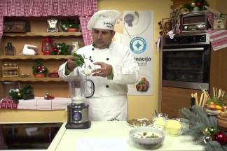 Anđelko Ledić kuha za vas
