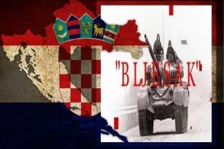 Oslobađanje zapadne Slavonije počelo je Vojno redarstvenom akcijom ¨Bljesak¨ 1. svibnja 1995.
