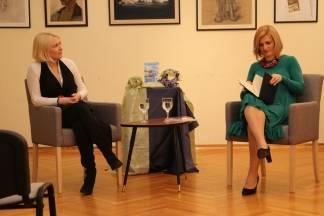 Ivana Plechinger predstavila knjigu i u Lipiku