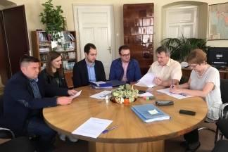 MOST predao kandidacijsku listu za Županijsku skupštinu