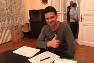 Silvio Tomašević predao kandidaturu za Gradsko vijeće i gradonačelnika Požege