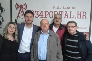 Ivan Pernar (Živi zid) - intervju