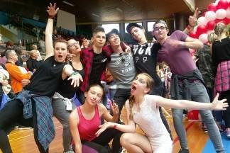 Plesači Marine Mihelčić plasirali su se na Svjetsko prvenstvo u Rimu