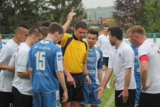 Zamjena domaćinstva u polufinalu požeškog Kupa