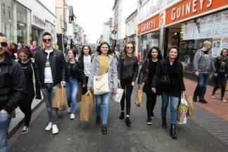 Učenici oduševljeni boravkom u Irskoj