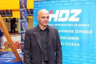 Zahvala Darka Puljašića građanima Požege