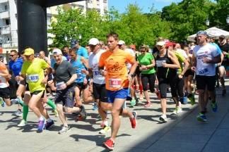 Požeška škola trčanja nastupila na polumaratonu u Slavonskom Brodu