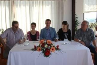 Ocjenjivanje vina sorte graševina i Simpozij o graševini