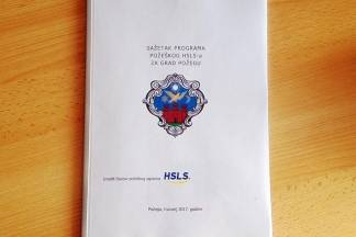 Požeški HSLS-ovci prvi objavili konkretan program