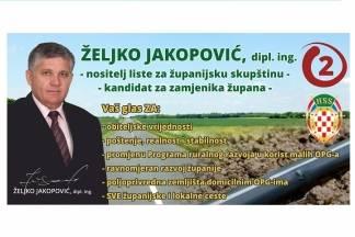 Zašto odabrati listu Hrvatske seljačke stranke?