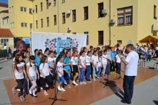 Uspješan sajam za djecu Marijinih obroka