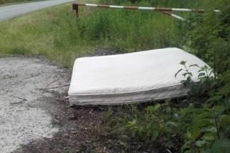 Čitatelj: ¨Pogledajte kako hrvatski građani odlažu odpad¨