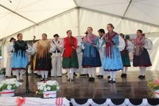27. Smotra folklora u Velikoj okupila deset društava iz Hrvatske, Mađarske i Vojvodine