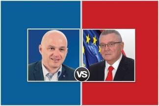 Neslužbeni rezultati drugog kruga izbora po biračkim mjestima u Požegi i Jakšiću