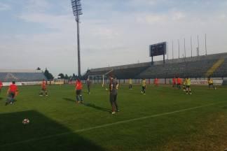 Hrvatske reprezentativke stigle u Veliku, 9. lipnja spektakl