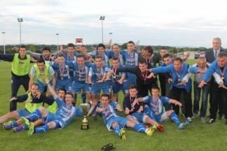 Slavija u Kutjevu brani naslov pobjednika županijskog kupa