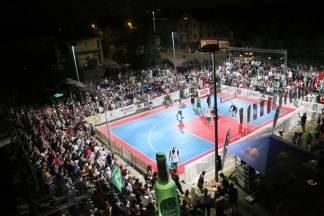 Hrvatska domaćin jednog od najjačih turnira - ¨CEDEVITA LIPIK 3X3 CHALLENGERA 2017.¨