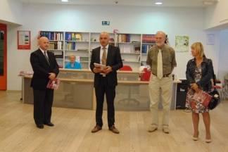 Izložbom o Franji Cirakiju obilježen Međunarodni dan arhiva