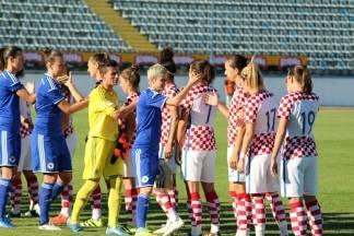 Hrvatska na pogon Maje Joščak bolja od Bosne i Hercegovine