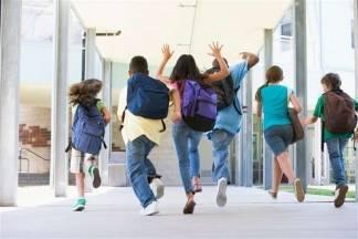 Najsretniji dan za sve učenike - zadnji dan školske godine!