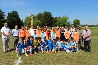 Memorijalni nogometni turnir u spomen na poginule pripadnike specijalne policije ¨Trenk¨ Požega