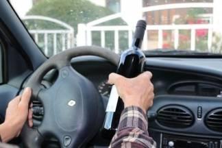 28-godišnji vozač pijan (1,41 promila) jučer u popodnevnim satima