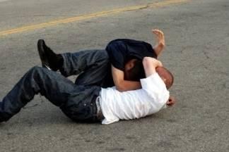 U Pleternici se potukla dva muškarca (45 i 41)