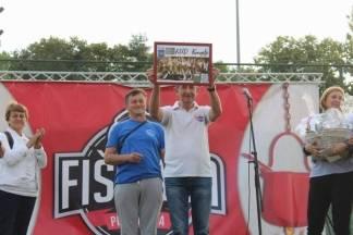 Nagrade u Kopanicu, Beravce i Osijek