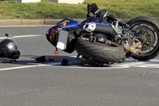 34-godišnjak motorom sletio u putni kanal i zadobio teške tjelesne ozljede