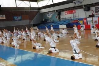 Taekwondo klub Požega sudjelovao na međunarodnom seminaru u Zvorniku