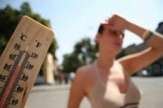 Do kraja tjedna živa u termometrima će gorjeti
