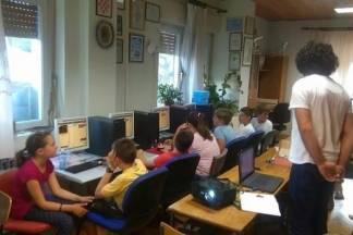 Prva Ljetna škola tehnike u Lipiku