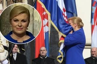 Predsjedničina čestitka povodom Dana državnosti