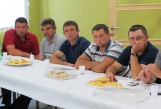 Saborski zastupnici nisu došli na sastanak za spas mljekara