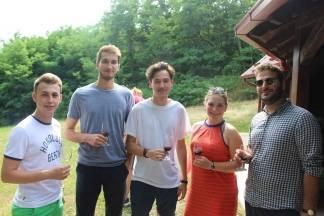 Veleučilište iz Požege ugostilo 20 studenata iz Francuske