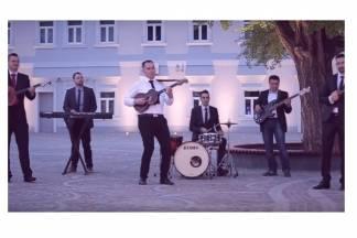 Pogledajte spot za novu pjesmu Bisernice ¨U inat životu¨