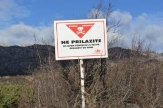 Privremeno zatvaranje ceste Pakrac-Brestovac od 03.srpnja do 03. kolovoza