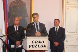 Tomašević: ¨Slavonija i naša županija imaju kapacitete i mogućnosti te ćemo uz ovakvu potporu podići životni standard¨