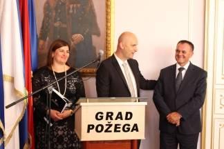 Tolušić: ¨Čudo se neće dogoditi preko noći, ali jednim kontinuiranim radom i brigom Slavonija  će biti u vrhu¨