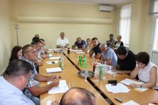 Iz drugog pokušaja konstituirano je Općinsko vijeće Jakšića, a za predsjednika je izabran Domagoj Oreški
