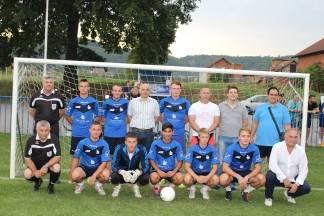Tradicionalni 6. malonogometni turnir temeljnih organizacija HDZ-a Požege
