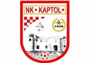 Ljetna škola nogometa u Kaptolu