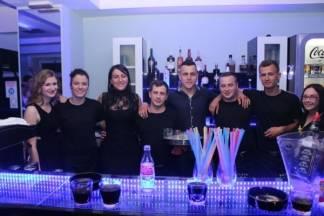 Večeras Danko i Jelena sviraju u Požegi u ¨No Limit¨ baru uz ¨Happy Hour¨ za sve cure i žene