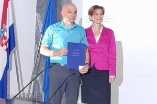 Gradonačelnik Puljašić prisustvovao dodjeli Odluka o financiranju za projekt izgradnje Poduzetničkog inkubatora