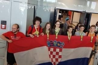 Požeška gimnazijalka Mateja osvojila broncu na turniru u Kini